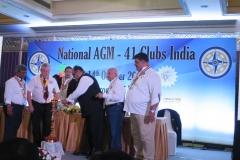 41 CLUB India AGM IMG_1459