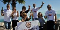 41 International HYM 2017 ITALY Program & Information