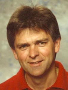 Erich BUCH