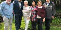 Club 41 International Friendship India – Germany:  Shiv Karnani from Calcutta in Germany