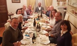41 HYM 2017 – started with Home parties