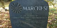 In search of Marchesi? – Lawrence Bamber
