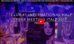 41 HYM 2017 Video Diva Italiana by SMOMA