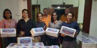"""THE IDEA """"Chistmas in the Box"""" – SRI LANKA starting the Christmas box project"""