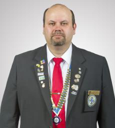 OTSF President Juha Salonen