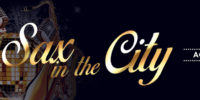 Sax in the City – AGM 41 Club The Netherlands – Almere 15th – 17th June 2018