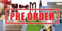 Pré-Order Shop 41IWM & TCI AGM & ACI BM Brussels 2019