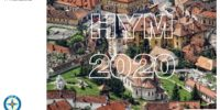 pre-invitation 41 HYM 2020 in Romania