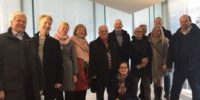 OT Finland Visit of AGM in Helsinki 15. – 17.03.2019 [Ulrich Suppan]