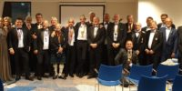 41 International presidents report – 41 Club Netherlands AGM