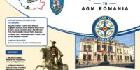 AGM 2019 Romania 27.-29. September
