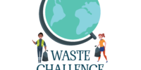 Waste Challenge Let's clean up the world! 1 – 7 March 2021