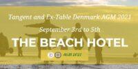 AGM 41 Denmark 3. to 5. September 2021