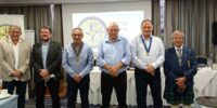 CYPRUS new Board 2021/2022