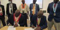 41 CLUBS ZAMBIA – 2021 AGM CONVENOR'S REPORT