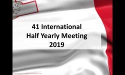 41 HYM 2017 – pre Presentation HYM Malta 2019