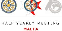 HYM 2019 Malta – We have closed the registrations because we are now full up.