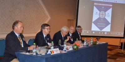 International HYM 12.-14. October 2018 in Marrakech[Ulrich Suppan]