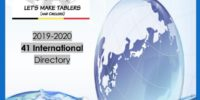 41 International Directory 2019/2020 as PDF