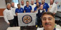 41 INTERNATIONAL Board in Luxembourg