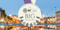 GB&I – The Big Weekend October 1st – 3rd 2021