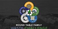 The RT Family Waste Challenge  Act NOW and start cleaning from the 1st to the 18th of September 2021.